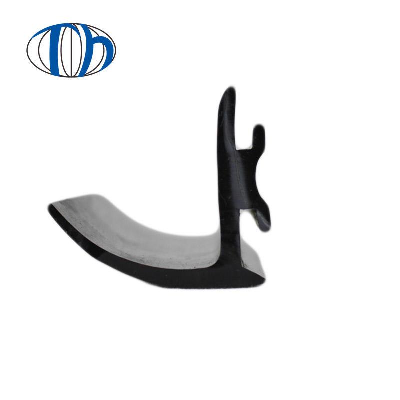 Customized industrial equipment dustproof TPE/TPU sealing strip