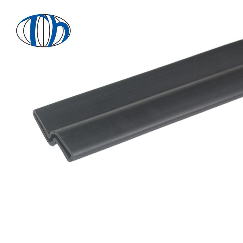 High quality bellow shape shockproof TPU sealing strip for car door