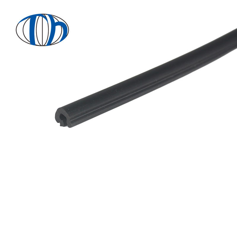 Soundproof TPE sealing strip for auto equipment