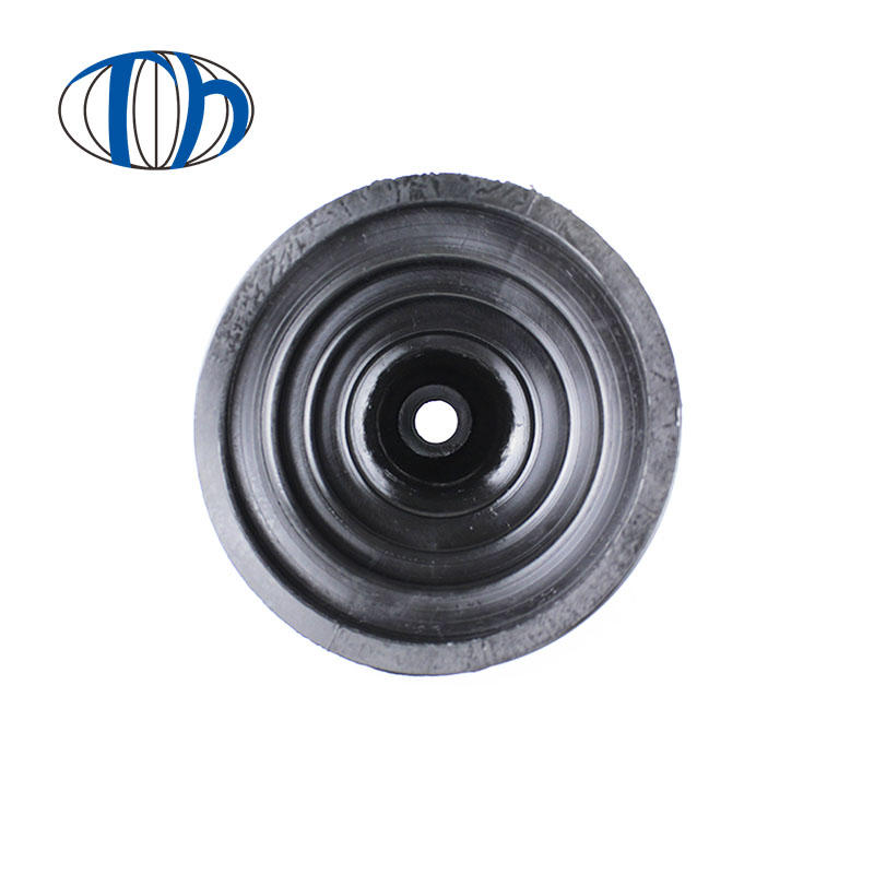 Standard parts of rubber dustproof cover for gear position of automobile,Direction machine ball cage dust jacket