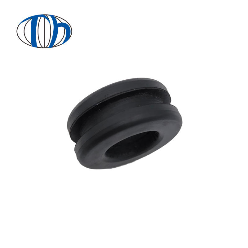 Sound insulation waterproof rubber seal bushings rubber grommets