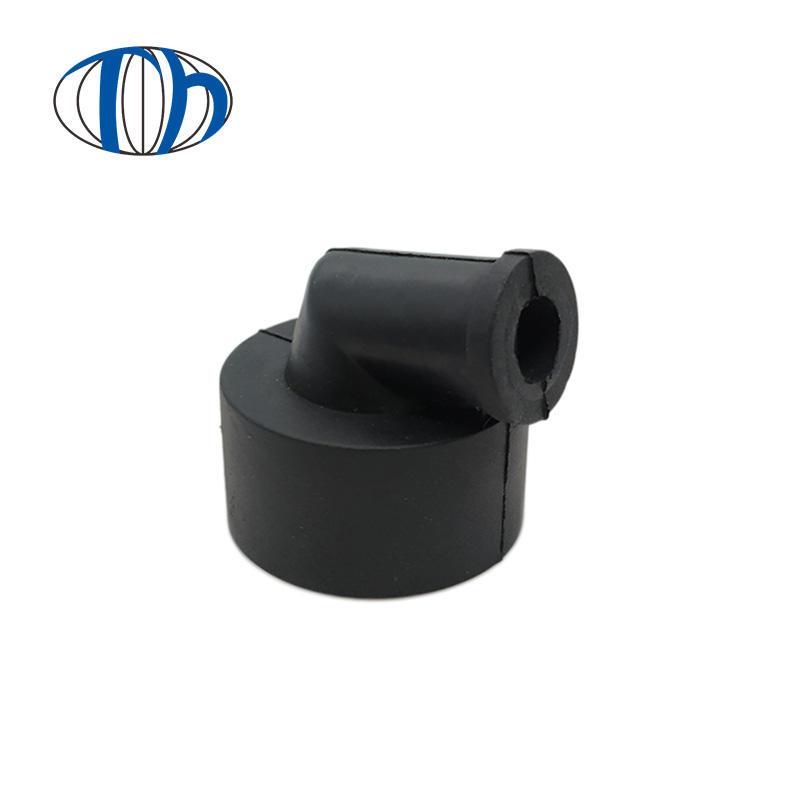 sealing strip & rubber plug