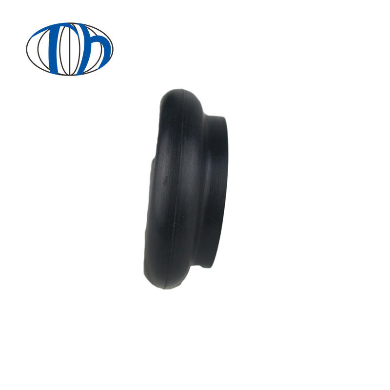 Custom durable electronic component rubber seal part