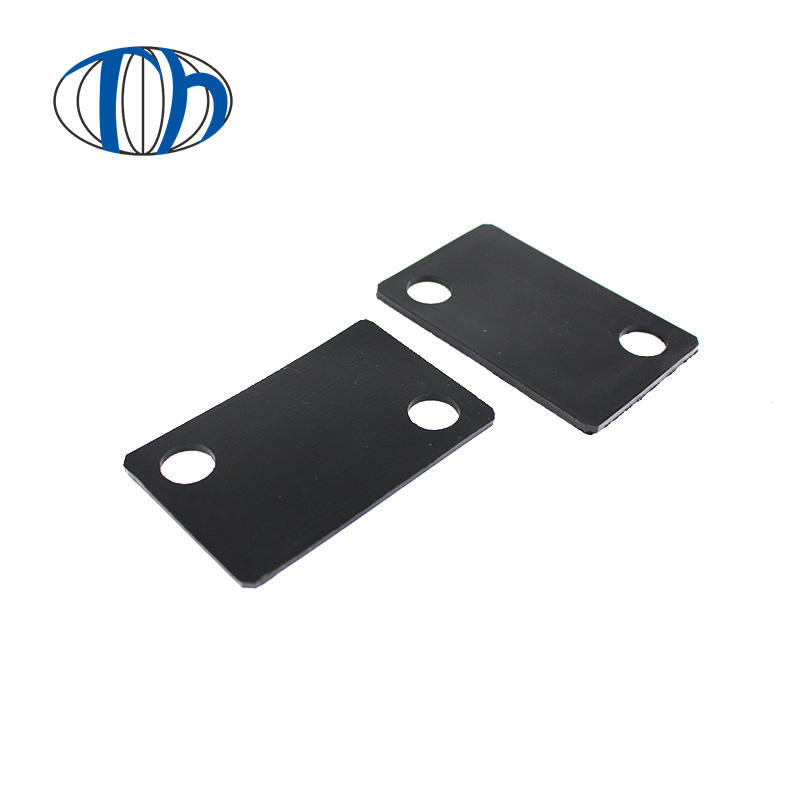 Customized made good oil seal rectangle rubber oil seal gasket rubber washer