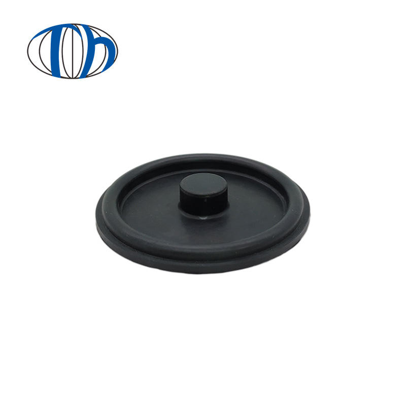 Customized separate pump rubber seal brake bowl,NBR brake diaphragm seal for vehicle