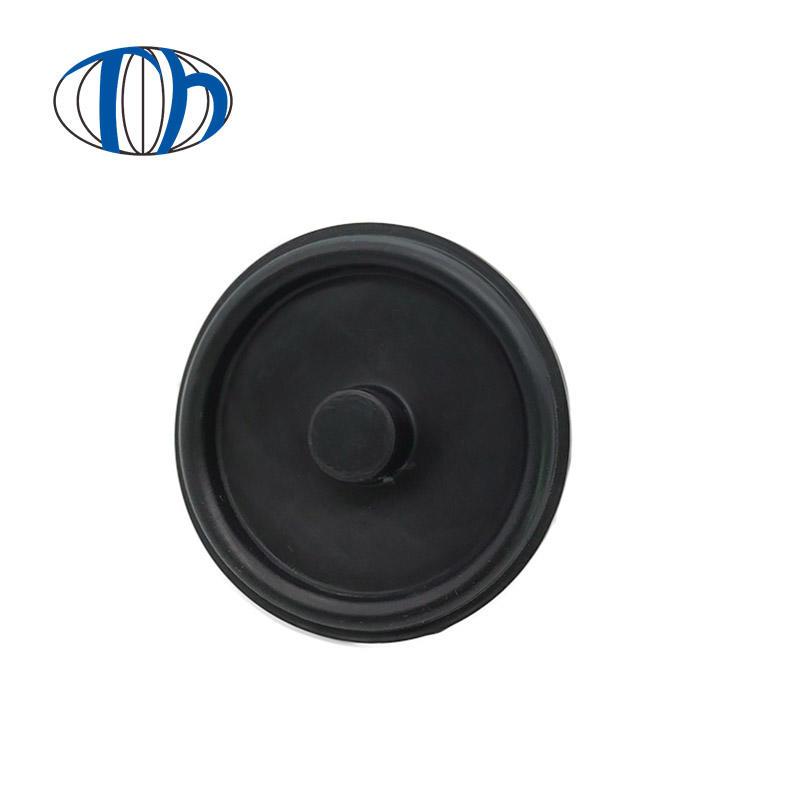 Customized separate pump rubber seal brake bowl,NBR brake diaphragm seal for vehicle