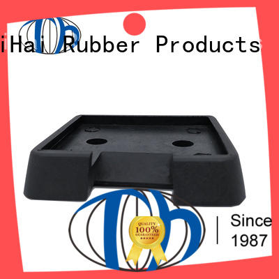 TaiHai shockproof rubber cushion pad for rubber auto parts