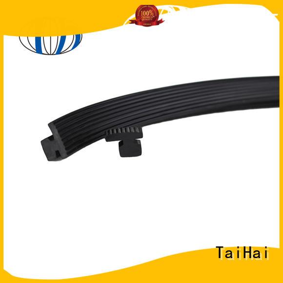 PVC/TPU/TPO non-slip car door groove edge seal strip