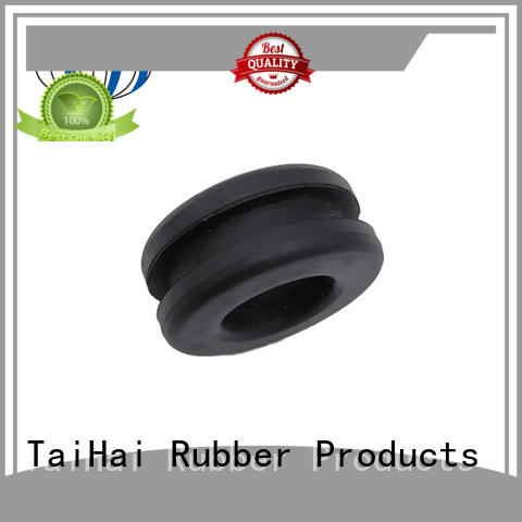 TaiHai sound insulation rubber bushing for automobile