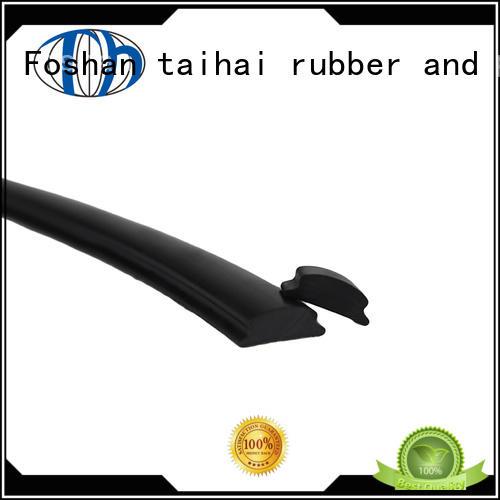 TaiHai rubber edge protector manufacturer for car door