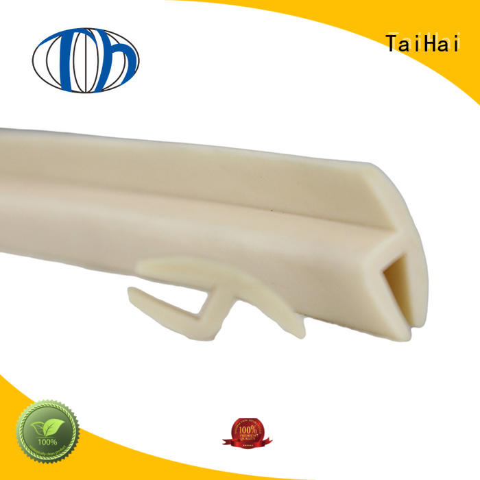 TaiHai car window rubber seal manufacturer for food equipment machinery