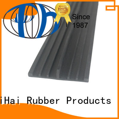 TaiHai rubber edging strip wholesale for food equipment machinery