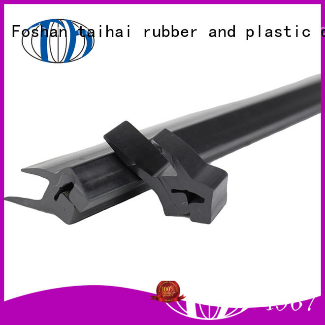 heavy duty rubber seal strips manufacturer for boat