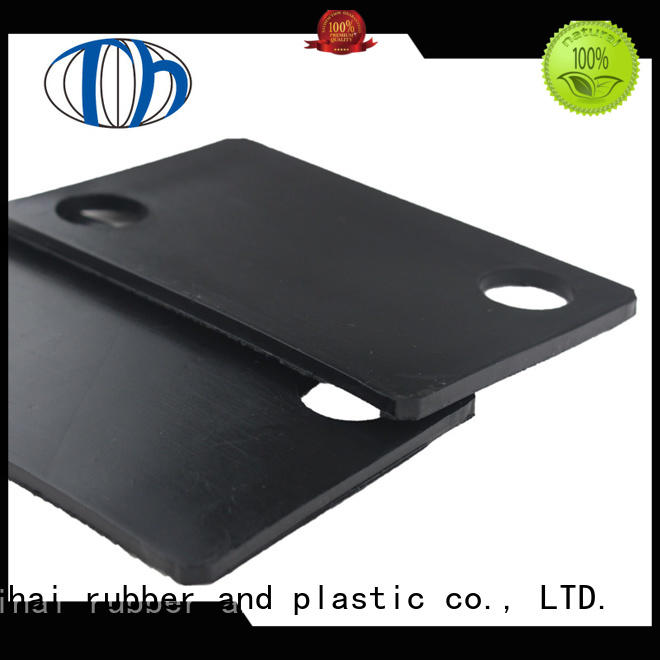 sealing gasket & neoprene rubber edge trim