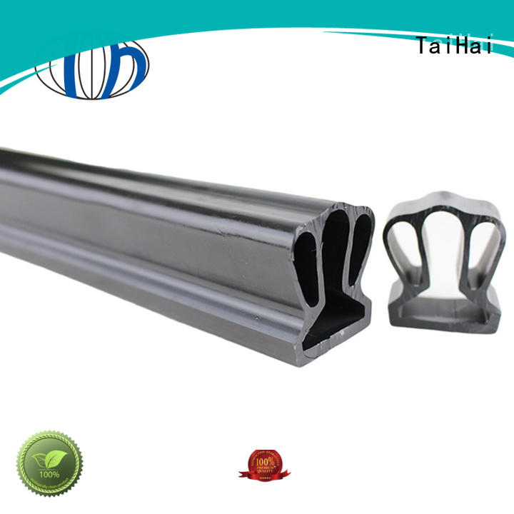 TaiHai rubber seal strip manufacturer for medical equipment