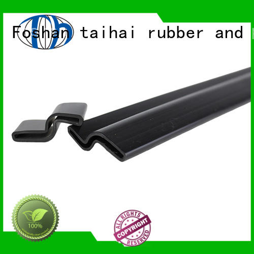 TaiHai bellow shape rubber seals for cars wholesale for boat