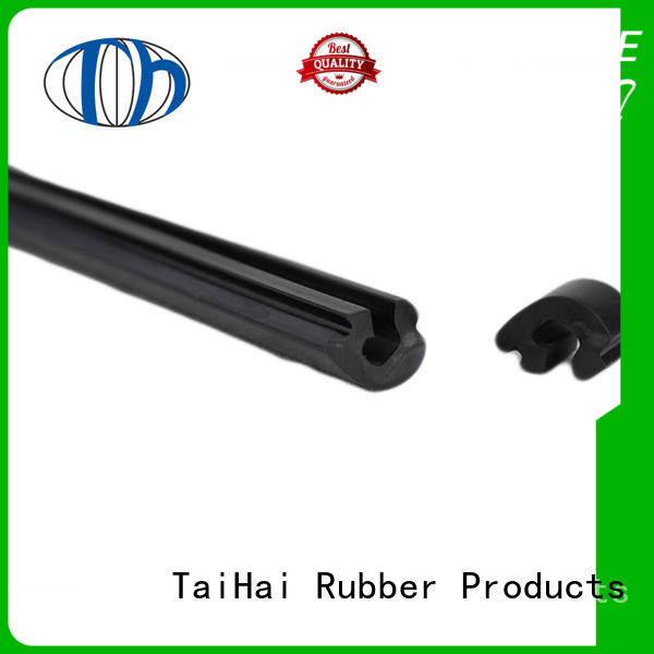 bellow shape rubber weather stripping manufacturer for car door