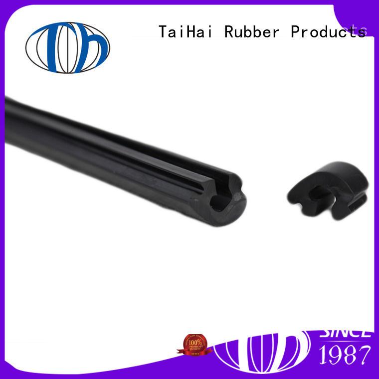 TaiHai antiskid neoprene rubber supplier for boat