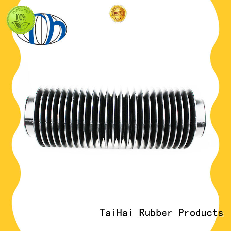 TaiHai cylinder rubber dust cover dust jacket for automobile
