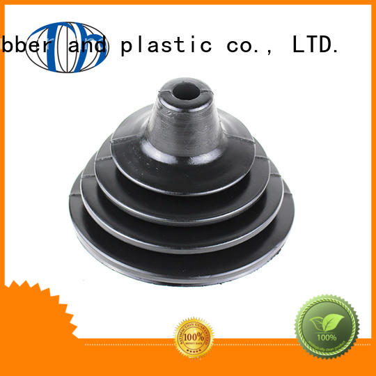bellow cover & shower rubber seal