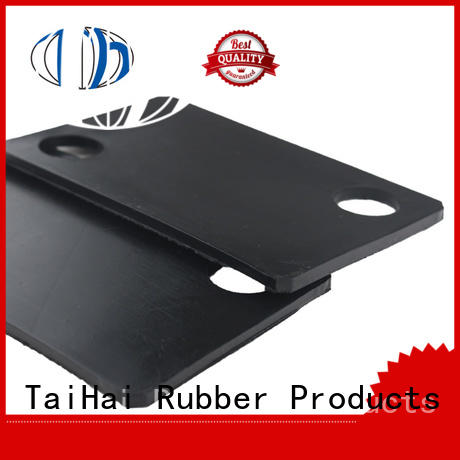TaiHai washer rubber gasket seal customization for industry