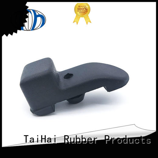 TaiHai easy installation rubber cushion supplier for automobile