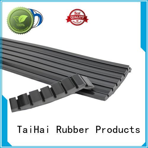 customized rubber seal strip manufacturer for car door