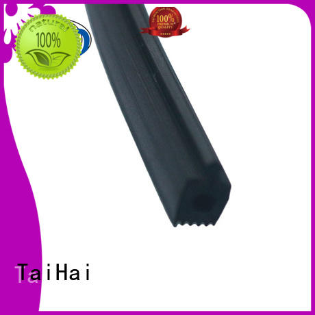 TaiHai rubber window seal wholesale for steel plastic doors and windows