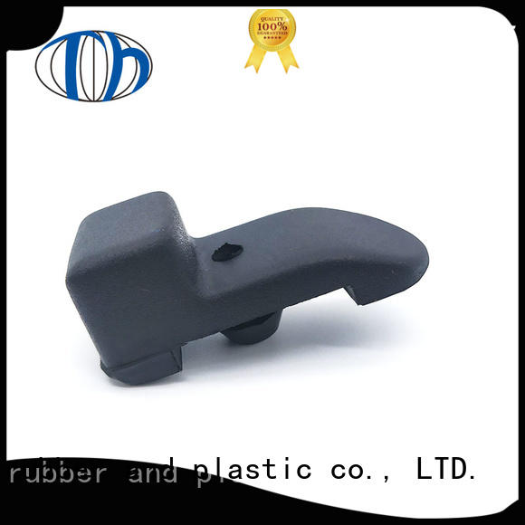 grip rubber & rubber bushing