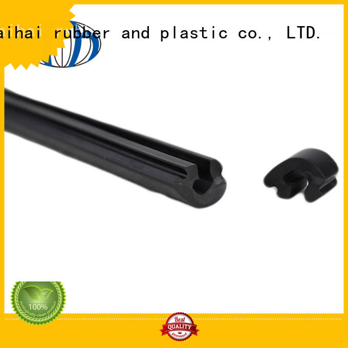 TaiHai window seal strip supplier for boat