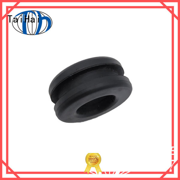 TaiHai sound insulation rubber bushing manufacturer for sale
