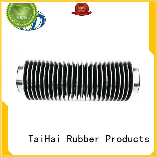 TaiHai industrial bellows covers direction machine ball cage for automobile