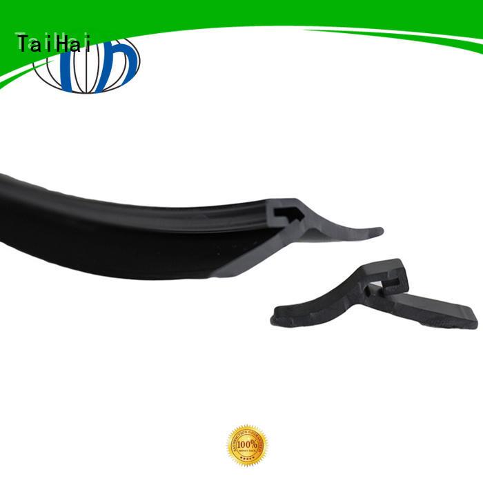 neoprene rubber strips & rubber spacer washer