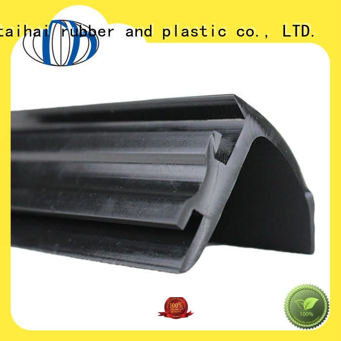 TaiHai seal strip supplier for boat