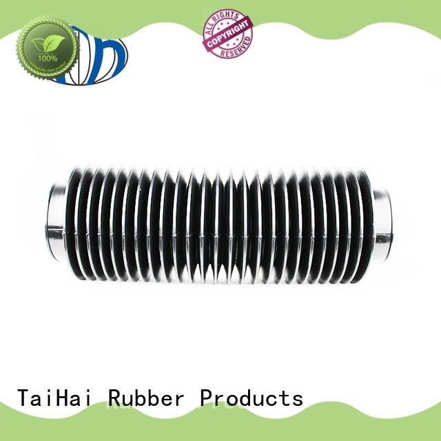 rubber cover & rubber bumper pads
