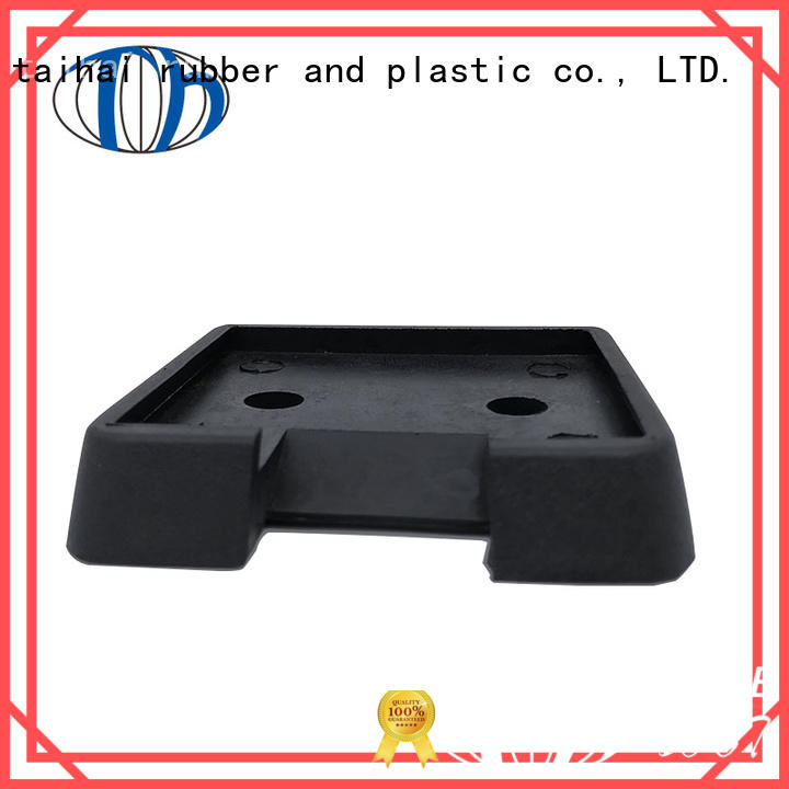 TaiHai good shock resistance rubber cushion supplier for rubber auto parts