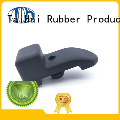 good shock resistance rubber pads customization for rubber auto parts
