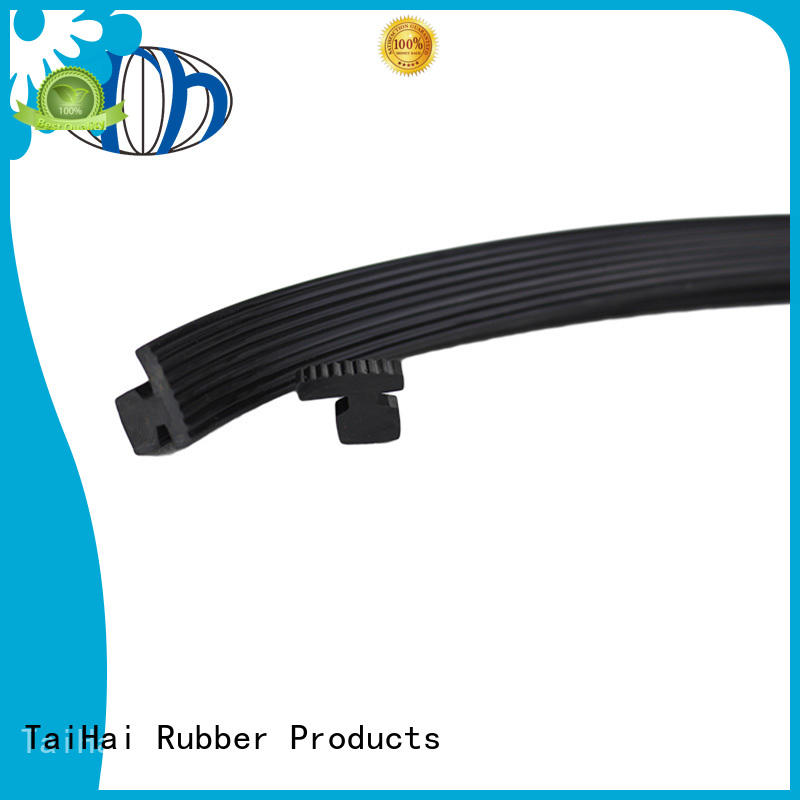 TaiHai decorating sealing strip supplier for machinery