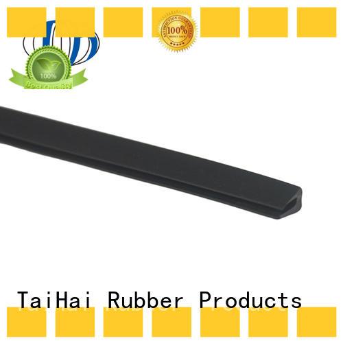 arc shaped neoprene rubber supplier for boat