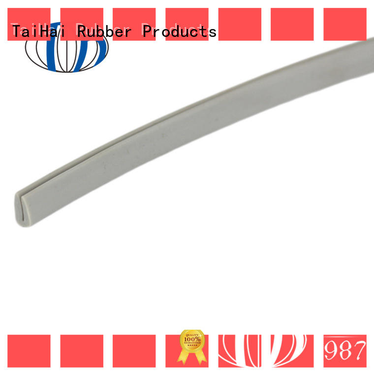 TaiHai rubber seal strips wholesale for boat