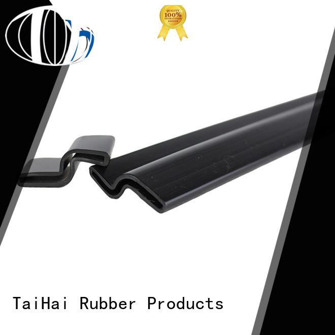 TaiHai tpo weather stripping for car doors manufacturer for medical equipment