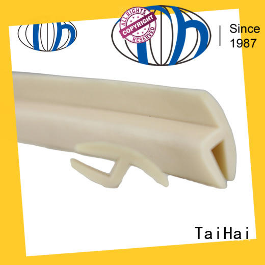 TaiHai tpe weather stripping for car doors supplier for medical equipment