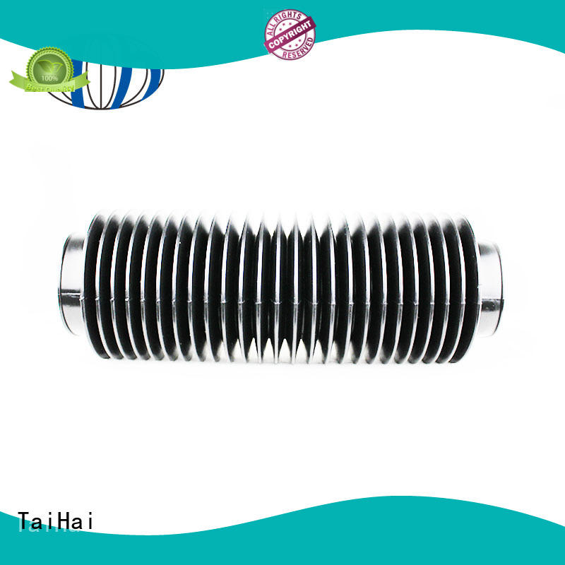 TaiHai cylindric rubber cover standard parts for gear position